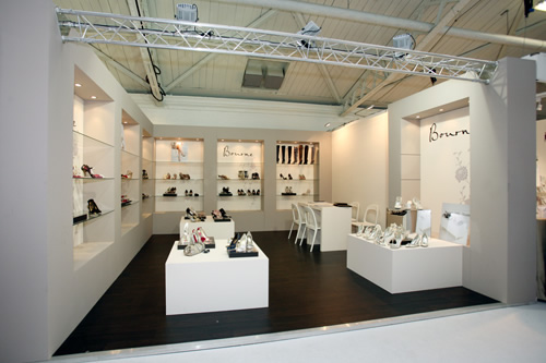 Exhibition Stand Lighting Equipment : Exhibition stands gallery lighting gantry