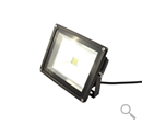30w led flood lights in black for lighting truss systems